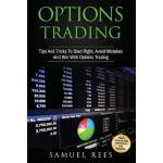 【预订】Options Trading: Tips and Tricks to Start Right, Avoid