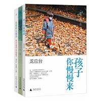 """龙应台""""人生三书""""平装全3册套装"""