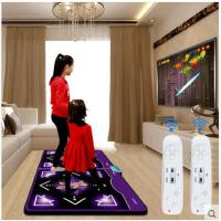 家用健身瘦身减肥跳舞机30MM超厚电视接口瑜珈跳舞机跳舞毯双人3D手舞足蹈体感