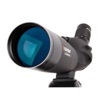 星特朗C20-60X80ED C22-67X100 ED镜消色差 高倍单筒变倍观鸟望远镜 观耙镜天地两用