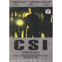 C.S.I第1部:案影追踪-灭罪鉴证科(7DVD)美国02年十佳电视剧集,艾美奖6项提名