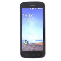 酷派 9930 3G手机(睿智黑)CDMA2000/GSM 双模双待