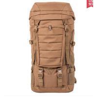 登山包双肩户外升大容量迷彩背囊背包防水男女旅游徒步旅行包80L 可礼品卡支付