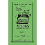 【预订】More Ten-Minute Plays from the Actors Theatre of Louisv