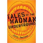 【预订】Tales of the Madman Underground