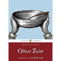 雾都孤儿 英文原版 Oliver Twist