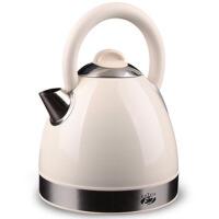 家用304不锈钢电热水壶自动断电水壶烧水壶