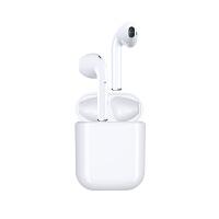 蓝牙耳机苹果无线双耳运动跑步耳塞式iPhone6s入耳式xs手机小米重低音炮7小型8P男女迷 【旗舰版】蓝牙5.0/智能