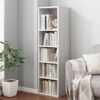 【海格勒】书架简易落地格子多层柜子置物架家用学生卧室创意收纳柜书柜
