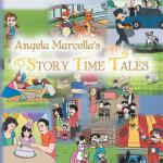 【预订】Angela Marcella's Story Time Tales