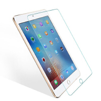 【包邮】苹果iPad钢化膜 iPad air1 air2 mini4 mini3 mini2 mini1 2/3/4