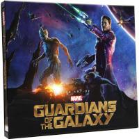 【斯坦李、Stan Lee】银河护卫队 英文原版 Marvel's Guardians of the Galaxy漫威