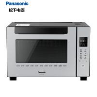 松下(Panasonic) 电烤箱NB-WMH3260 家用 烘焙电烤箱 多功能全自动上下烤管32L