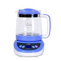 智能调奶器婴儿冲奶器暖奶器多功能宝宝冲奶粉恒温水壶
