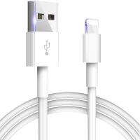 苹果数据线适用于iPhone6充电器线8X手机7plus快充手机数据线