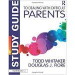 【预订】Study Guide to Dealing with Difficult Parents 978113896
