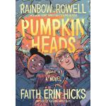 Pumpkinheads 9781626721623