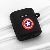 华为无线蓝牙耳机保护套freebuds2保护壳荣耀flypods pro保护套配件超薄翻