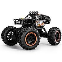越野车玩具汽车男孩儿童赛车充电漂移专业高速四驱攀爬车