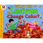 Why Do Leaves Change Color? (Let's Read and Find Out) 自然科学启