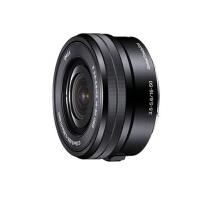 索尼SELP16-50半画幅镜头 A5000 A5100 A6000 A6300 A6500抠机镜头 E PZ 16-