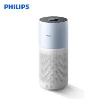 飞利浦(Philips)空气净化器AC3837/00升级款 家用大面积除甲醛除雾霾 有效过滤室内污染物
