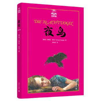 夜鸟(夏洛书屋第三辑) 【夏洛书屋】国际安徒生奖获奖作品