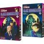 Detective Conan - Black Organization 名侦探柯南 黑暗组织合集2册 畅销漫画 悬疑推理 英语课外读物 英文原版进口图书