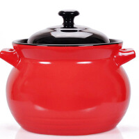 陶瓷砂锅煲汤明火煲炖煮厨房