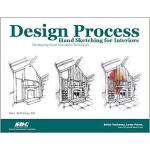 【预订】Design Process Hand Sketching for Interiors 97815850382