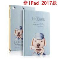 ipad5保护套air2苹果5代i爱拍pad平板电脑a1566外壳apid皮套A1822