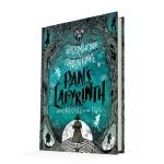 英文原版 潘神的迷宫(插图版)电影原著 吉尔莫・德尔・托罗 精装 Pan's Labyrinth: The Labyr