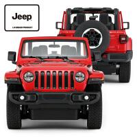 Jeep吉普越野遥控汽大号车充电动赛车模型男孩儿童玩具