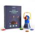 弥鹿(MiDeer)儿童玩具 故事投影仪发光玩具3-6岁宝宝照明手电筒 多功能故事投影灯