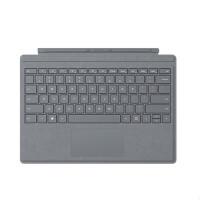 微软new surface pro 5/4键盘Pro3专业原装机械实体键盘盖保护带背光 Surface Pro/Pro