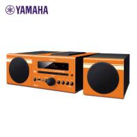 雅马哈(Yamaha) MCR-B043 音响 音箱 CD机 USB 播放机 迷你音响 组合音响 蓝牙音响 定时闹钟 电脑音响