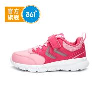 【冰点秒杀价:64】361度童鞋 儿童跑鞋冬季K81743506