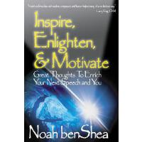 【�A�】Inspire, Enlighten, & Motivate: Great Thoughts to Enrich