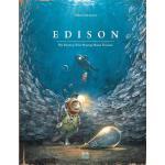 【预订】Edison: The Mystery of the Missing Mouse Treasure