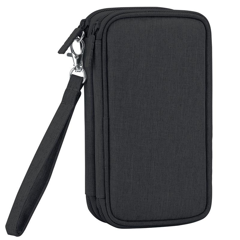 收纳包 充电宝包数据线收纳包旅行收纳包