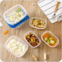 塑料食品蛋糕饼干点心包装盒曲奇糕点水果一次性盒子饭盒