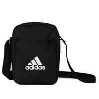 Adidas阿迪达斯 男包女包 运动背包休闲斜挎包单肩包 ED6877
