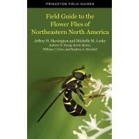 【预订】Field Guide to the Flower Flies of Northeastern North Am