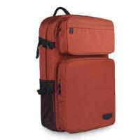 韩版潮女大容量双肩旅行背包男书包 户外包防水登山包15.6寸电脑包