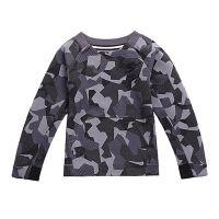 NIKE耐克新款TECH FLEECE男婴童套头衫76B445-478