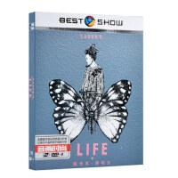 Eason's Life 陈奕迅 演唱会+DUO 演唱会 高清记录车载DVD光盘碟