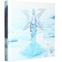 尚雯婕专辑 Graceland恩赐之地 2CD 写真歌词本 信笺