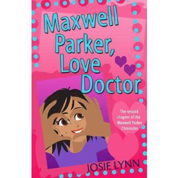 【预订】Maxwell Parker, Love Doctor 预订商品,需要1-3个月发货,非质量问题不接受退换货。