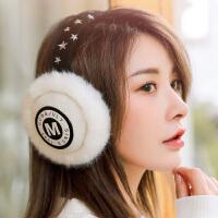 耳套耳罩保暖女护耳朵罩耳包冬季潮流耳捂子耳暖可爱冬天