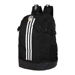 Adidas阿迪达斯男包女包 运动休闲双肩包 BR5863
